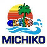Sandal jepit Michiko