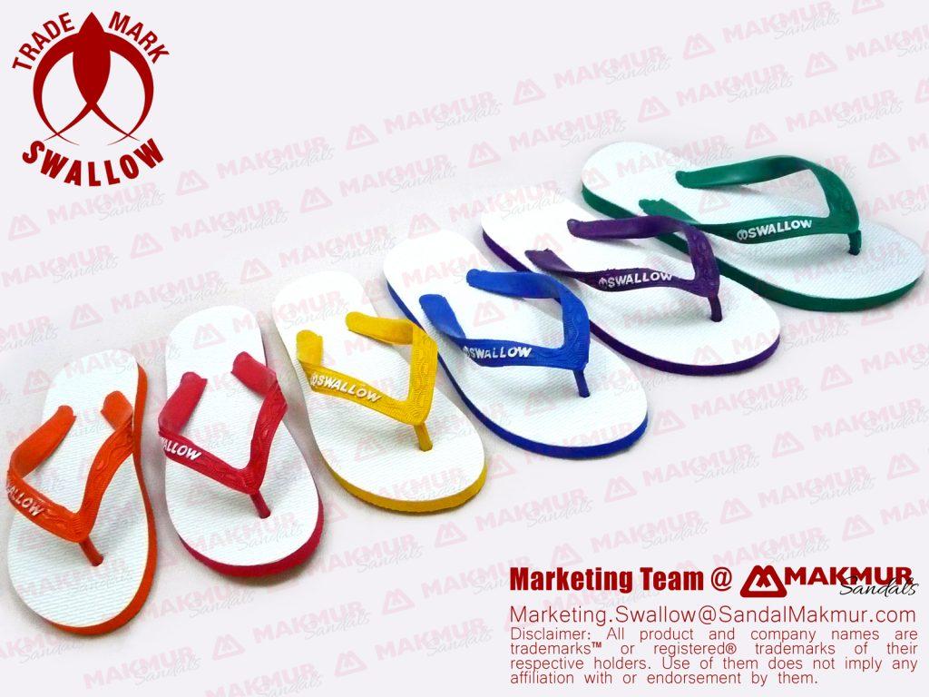 Sandal Jepit Swallow 05 D - Toko Sandal Makmur Distributor Swallow Resmi