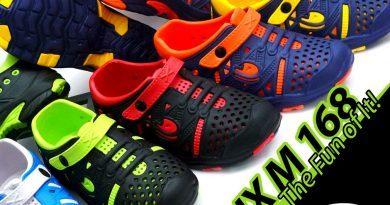 Sepatu Dulux M 168 Toko Sandal Makmur