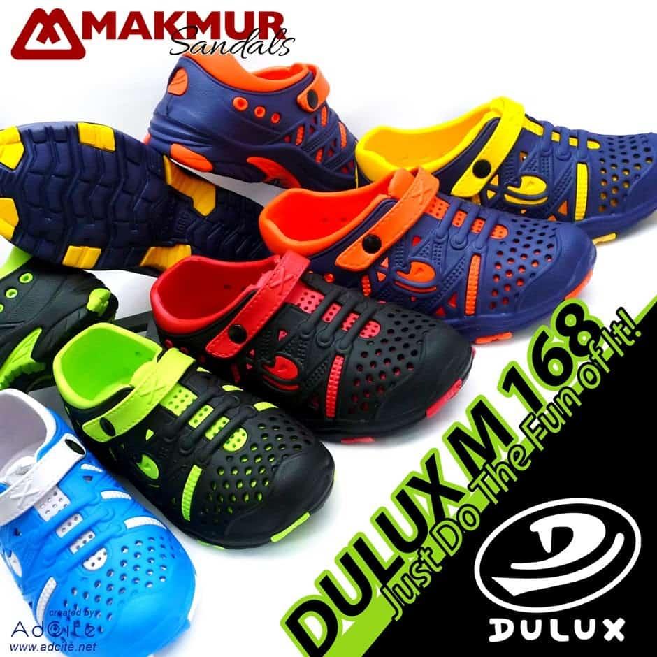 Sepatu Anak Dulux - M 168 C | Grosir Sandal Sepatu Makmur ...