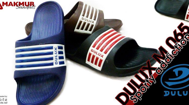Sandal Dulux M 065 Grosir Toko Sandal Makmur Bandung