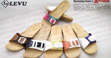 Sepatu Wanita Laris Manis - Levu Cherybelle