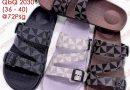 Sandal Fashion Wanita Murah Meriah dan Nyaman