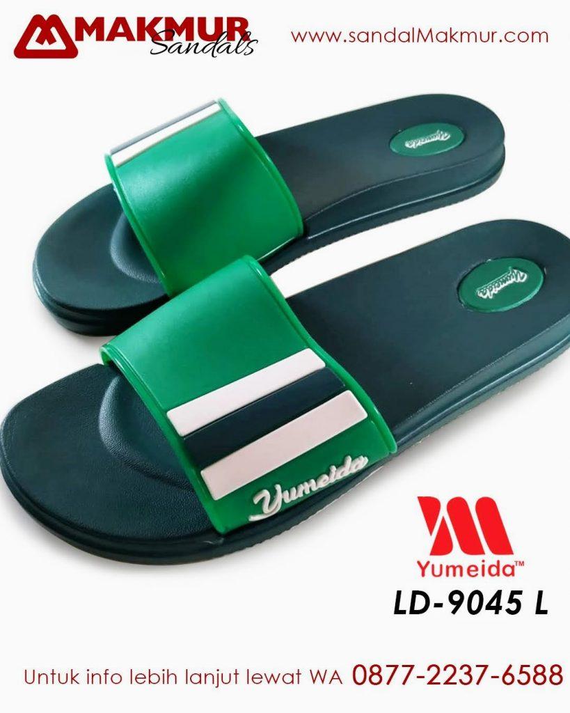Sandal Kokop Wanita dari Yumeida LD 9045